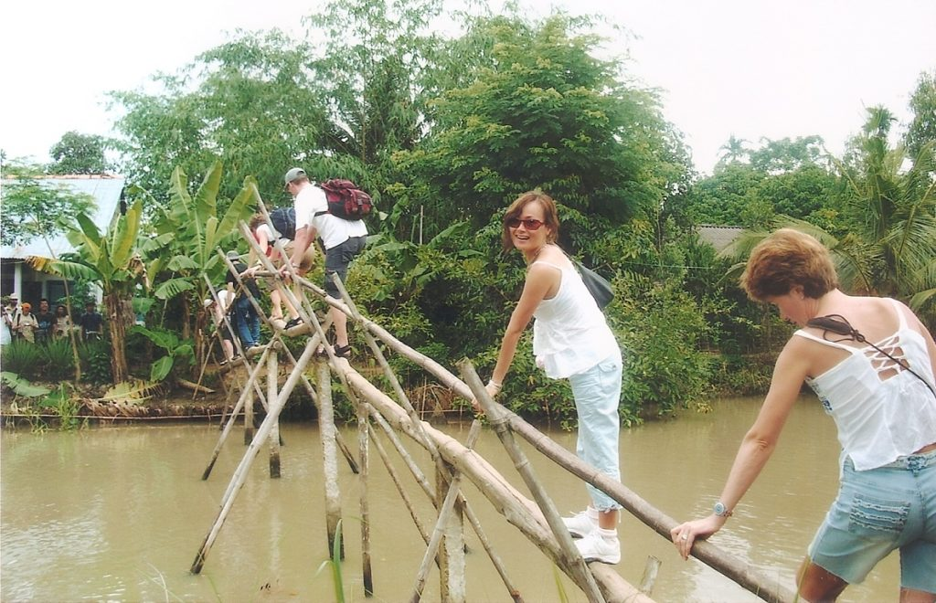 Tips before you go on a Mekong Delta trip