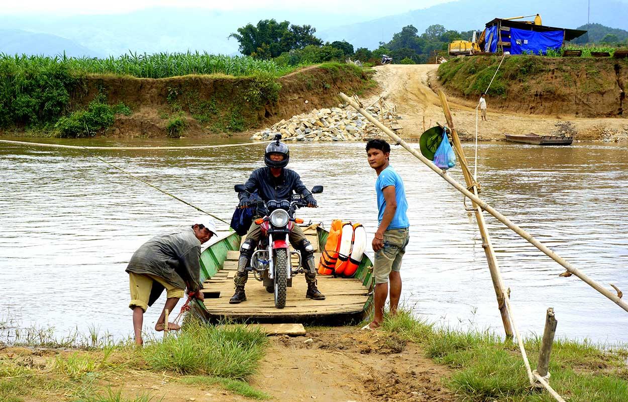 Loving Mekong Delta (Options to Saigon, Cambodia)